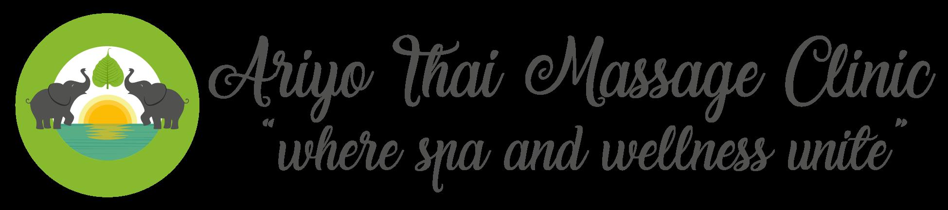 Ariyo Thai Massage Clinic